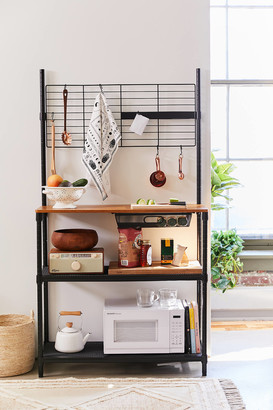 Urban Outfitters Kitchen Storage Station