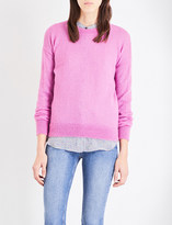 MiH Jeans Inka knitted jumper