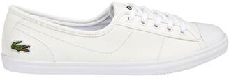 Lacoste Ziane BL 1 Sneaker White