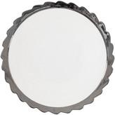 Diesel Machine Collection Dinner Plate - Design 3 Silver