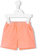 Knot - chino shorts - kids - Cotton - 9 mth