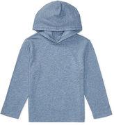 Ralph Lauren 2-7 Cotton Jersey Hoodie
