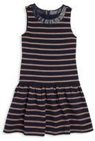 Kids Drop Waist Dress - ShopStyle UK