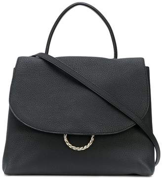 Loeffler Randall Carina twisted ring tote