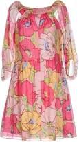 Moschino Cheap & Chic MOSCHINO CHEAP AND CHIC Short dresses - Item 34724631