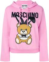 Moschino Playboy toy hoodie