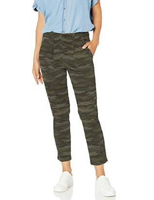 Levi's Women's Classic Utility Chino Jeans