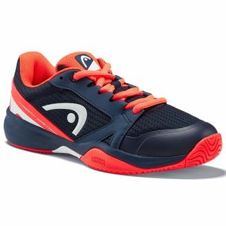 Head Women's Sprint 2.5 Junior Tennis Shoes Womens 275109-K35