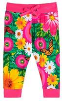 Desigual Baby-Girls Ter Floral Trouser