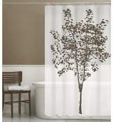 Bed Bath & Beyond Arbor PEVA Shower Curtain in Brown