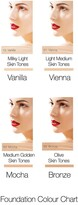 Thumbnail for your product : Mirenesse Smooth Nude CC Hydra Makeup Mousse Foundation - Vanilla