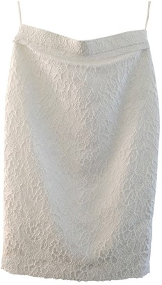 Givenchy White Skirt for Women