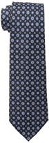 Cufflinks Inc. Circle Printed Silk Tie