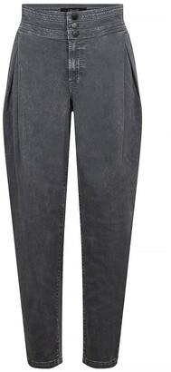 J Brand Carey Straight Leg Jeans