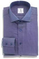 Maker & Company Regular Fit Solid Dress Shirt