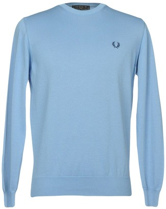 Fred Perry Sweaters