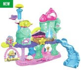 Vtech Toot Toot Kingdom Mermaid Land