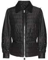 Moncler Enbrun embellished jacket