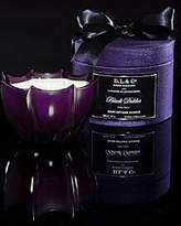D.L. & Co. Black Dahlia Medium 10oz Candle
