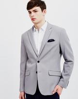 Selected Willis Blazer Grey