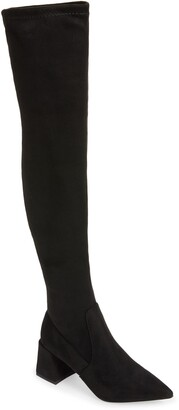 Steve Madden Shari Over the Knee Boot