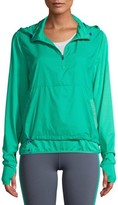 Athletic Works Women's Performance Active Tunic Hoodie