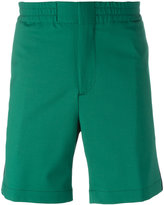 MSGM Dante shorts - men - Cotton/Spandex/Elastane/Wool - 46