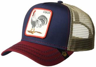 Goorin Bros. Men's All American Rooster Baseball
