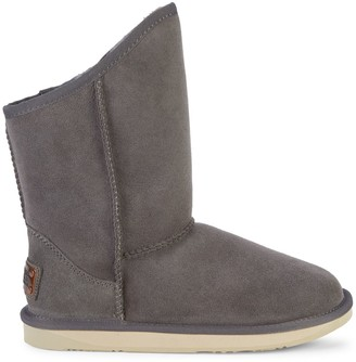Australia Luxe Collective Cosy Short Sheepskin Boots