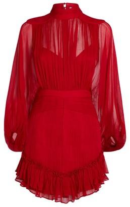 Shona Joy Clemence Mini Dress