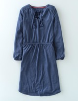 Boden Boho Jersey Dress