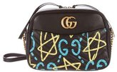 Gucci GG Marmont GucciGhost Shoulder Bag