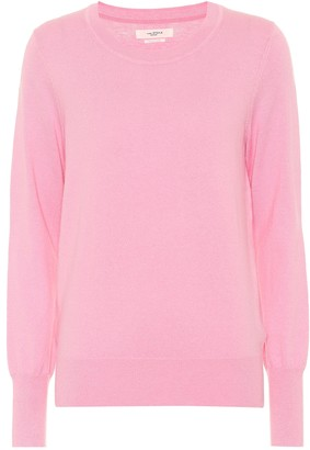 Etoile Isabel Marant Kelton cotton and wool sweater