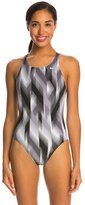 Nike Beam Powerback Tank One Piece Swimsuit 8145778