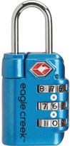 Eagle Creek TSA Travel Safe Lock (3 Included)