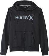 Hurley Men's Surf Club One & Only Zip Hoodie 8153487