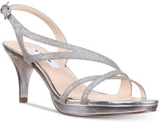 Nina Nura Evening Sandals Women Shoes