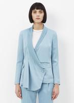 Rachel Comey aqua hutton jacket