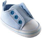 Luvable Friends Laceless Sneaker (Infant)