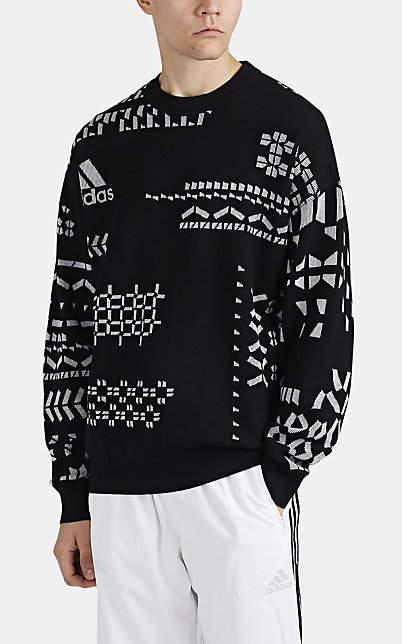 adidas x gosha rubchinskiy sweatshirt