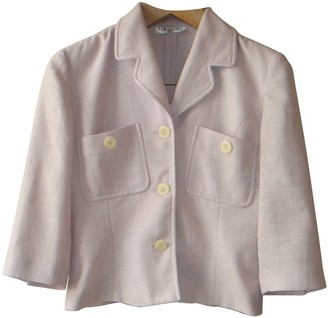 Georges Rech Purple Jacket for Women