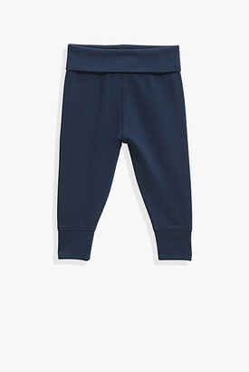 Country Road Organically Grown Cotton Fold Over Soft Pant