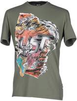 Just Cavalli T-shirts - Item 37914718