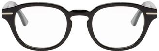 Cutler And Gross Black 1356-02 Glasses
