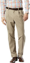 Dockers D4 Easy Relaxed Khaki Pants