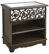 Pier 1 Imports Adeline Mirrored Nightstand