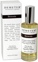 Demeter Brownie by for Women Pick-Me Up Cologne Spray, 4.0-Ounce