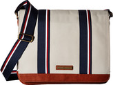 Tommy Hilfiger Aiden Nylon Messenger Bag