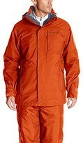 Columbia Men's Element Blocker Interchange Three-in-One Jacket