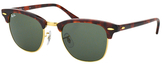 Ray-Ban Classic Clubmaster Frame